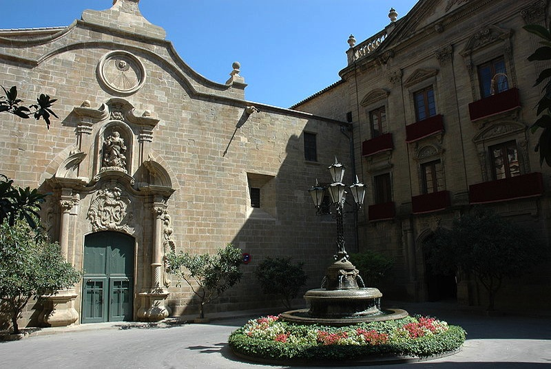 Solsona Spain  city pictures gallery : hotel sant roc solsona solsonã s catalunya spain lightbox http www ...